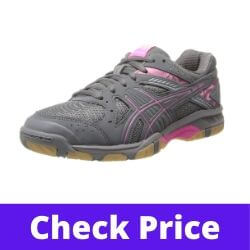 ASICS Women's Gel 1150V Volley Ball and Multi-Sport Shoes Reviews