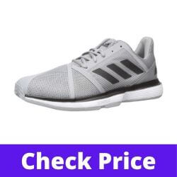 Adidas Men's Courtjam Bounce Pickleball and Tennis Shoe Reviews