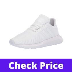 Adidas Originals Kids' Swift Running and Playing Shoes Reviews