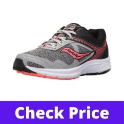 Saucony Grid Cohesion 10 Running and Sports Women's Shoes Reviews